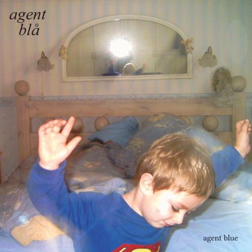 Agent Blå Agent Blue