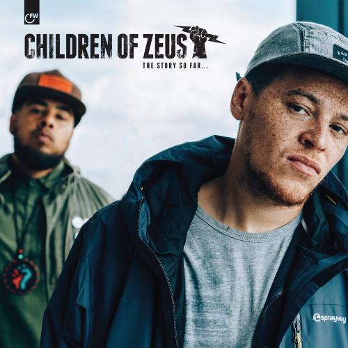 Children of Zeus The Story So Far