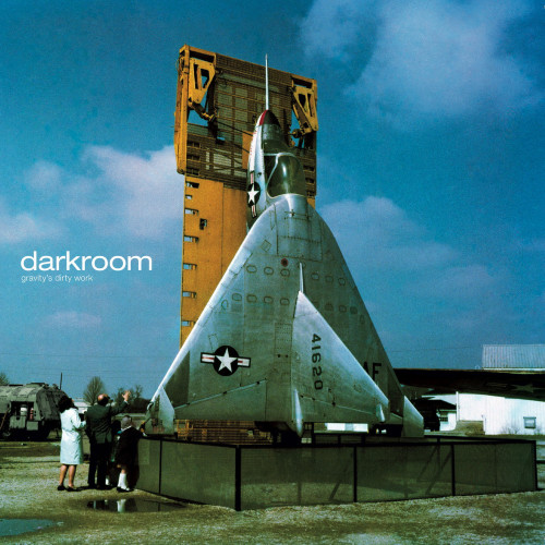 Darkroom Gravity's Dirty Work