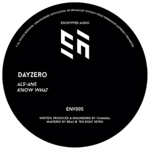 Dayzero ENV005