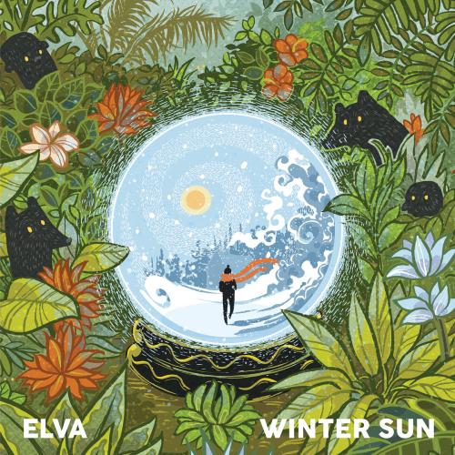 Elva Winter Sun