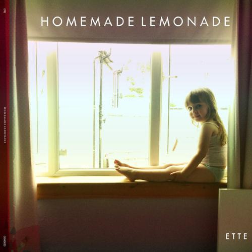 Ette Homemade Lemonade