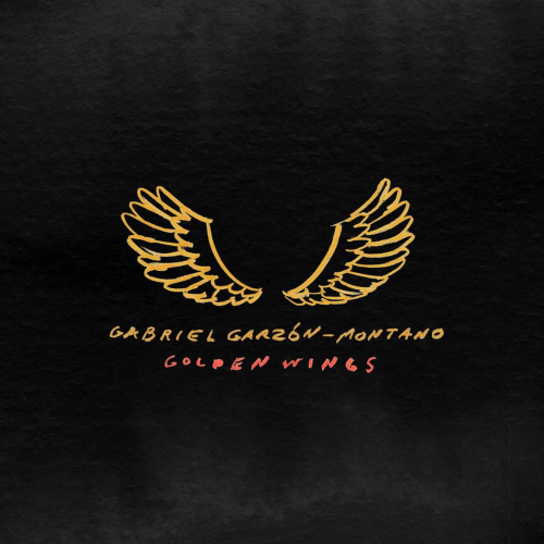 Gabriel Garzón-Montano Golden Wings