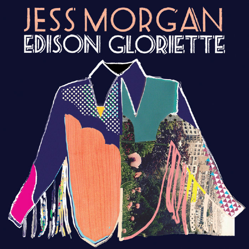 Jess Morgan Edison Gloriette