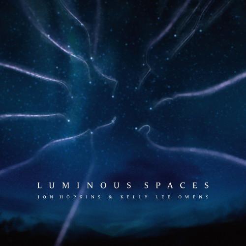 Jon Hopkins Luminous Spaces