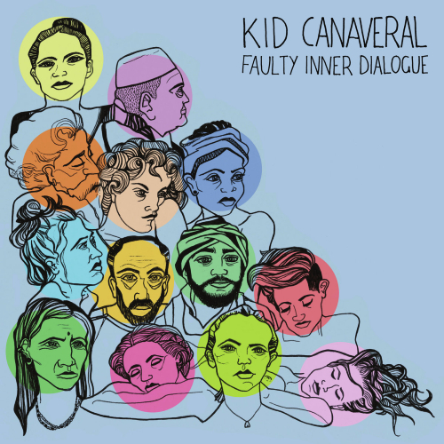 Kid Canaveral Faulty Inner Dialogue