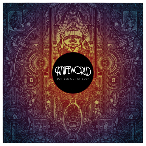 Knifeworld Bottled Out Of Eden