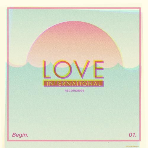 Love International Love International 001