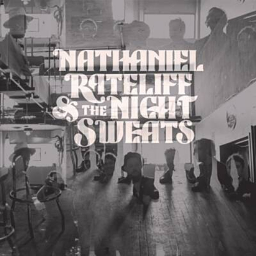 Nathaniel Rateliff & The Nightsweats Howlin At Nothing EP