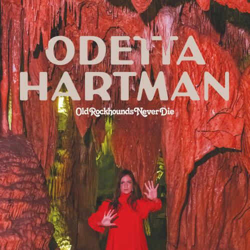 Odetta Hartman Old Rockhounds Never Die