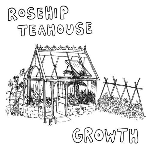 Rosehip Teahouse Growth