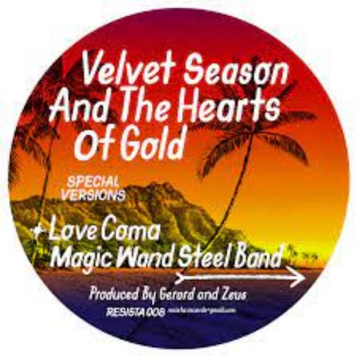 Velvet Season & the Heart of Gold