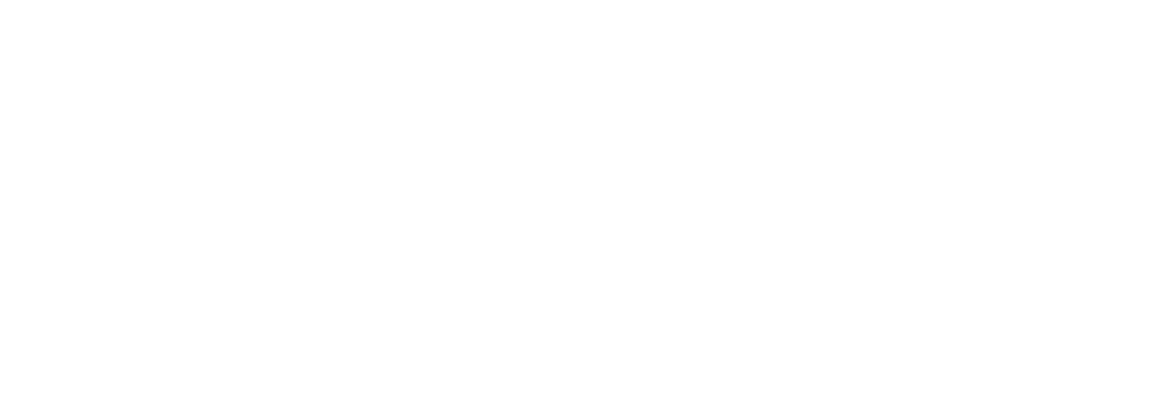 Wax and Stamp Logo Horizontal