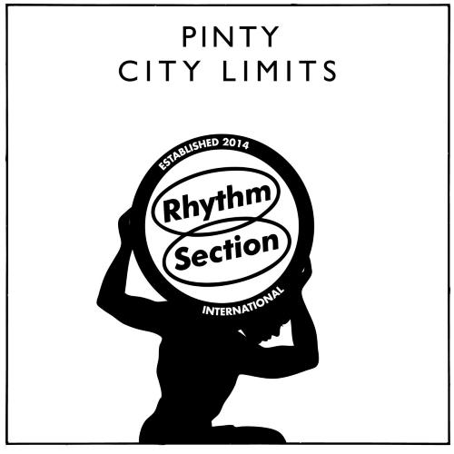 pinty city limits