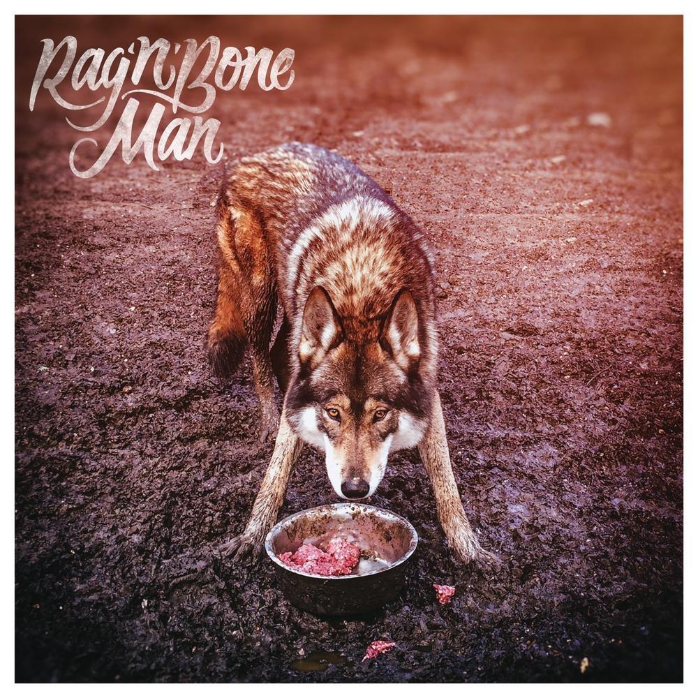 Rag n Bone Man Wolves