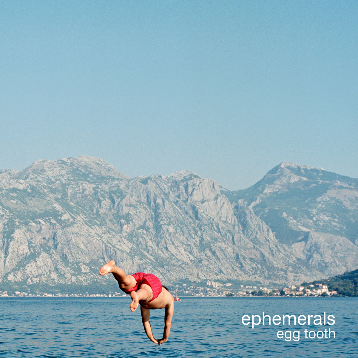 Ephemerals  - Eggtooth