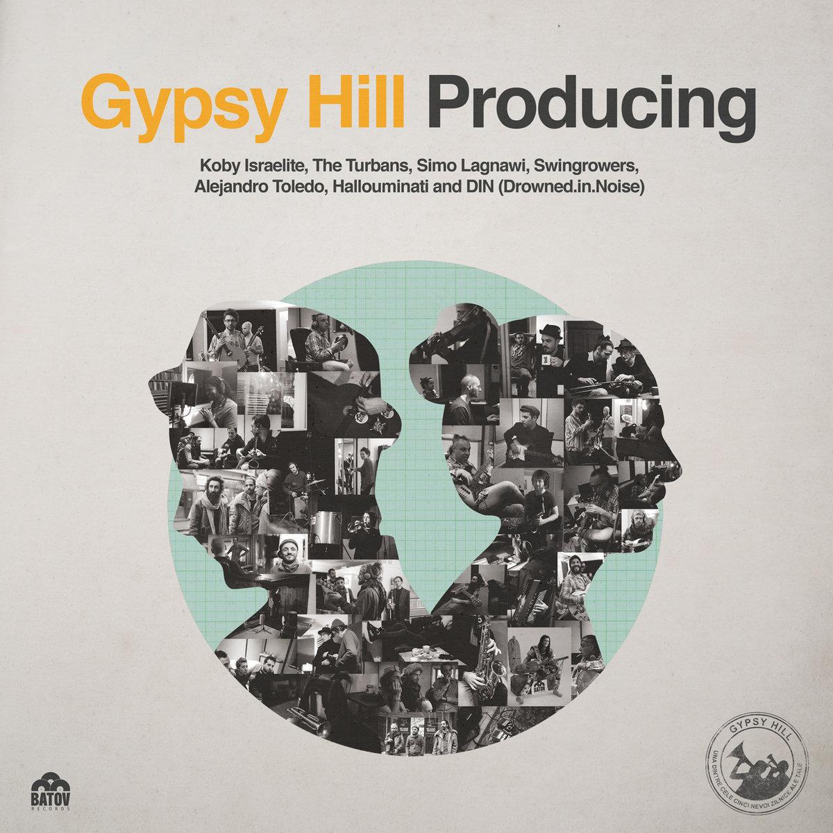 gypsy hill producing