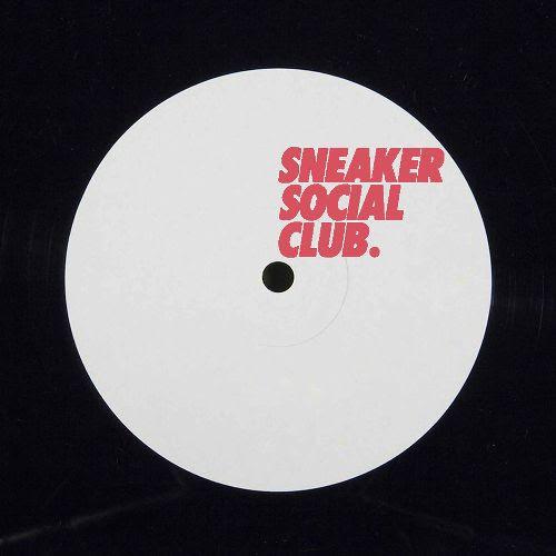 sneaker social club
